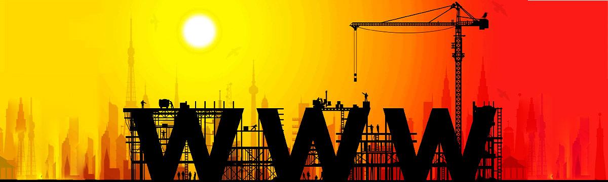 طراحی وب سایت ساختمانی