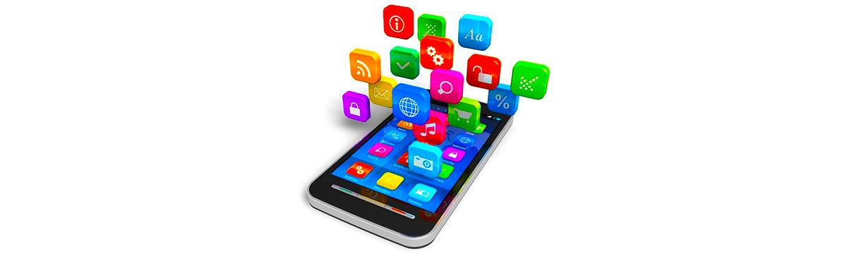 شرکت توسعه دهنده برنامه موبایل