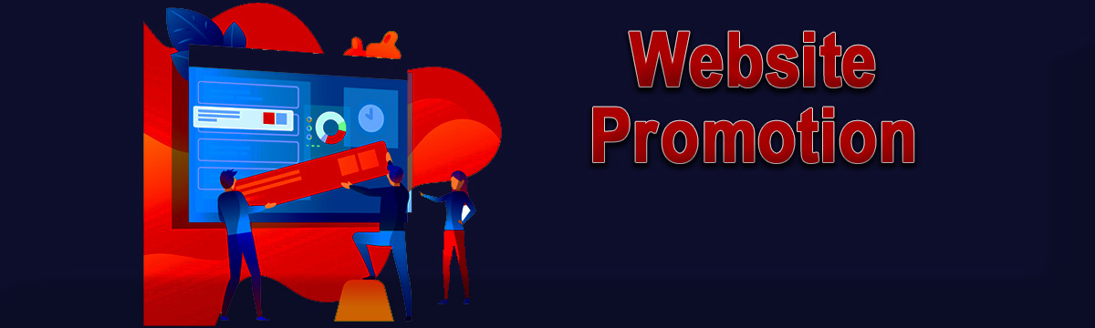ارتقا و بهبود وب سایت