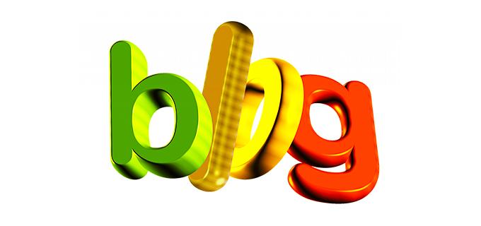 اهمیت وبلاگ