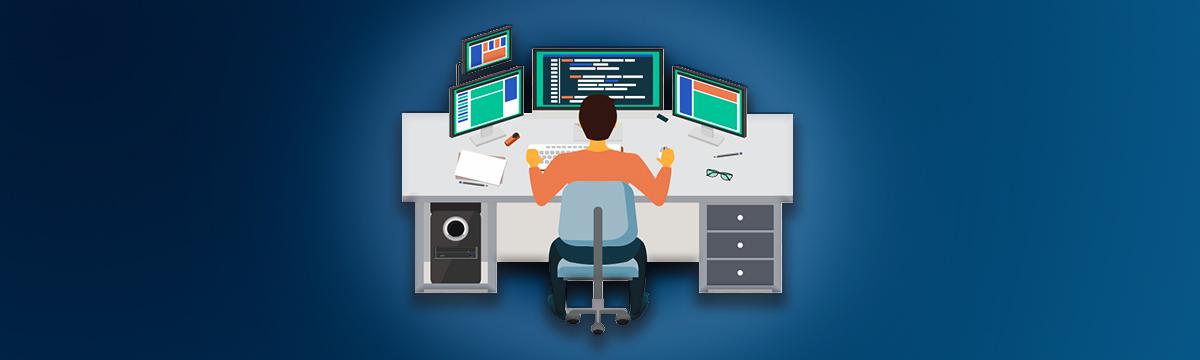 چطور به یک توسعه دهنده تبدیل شوید