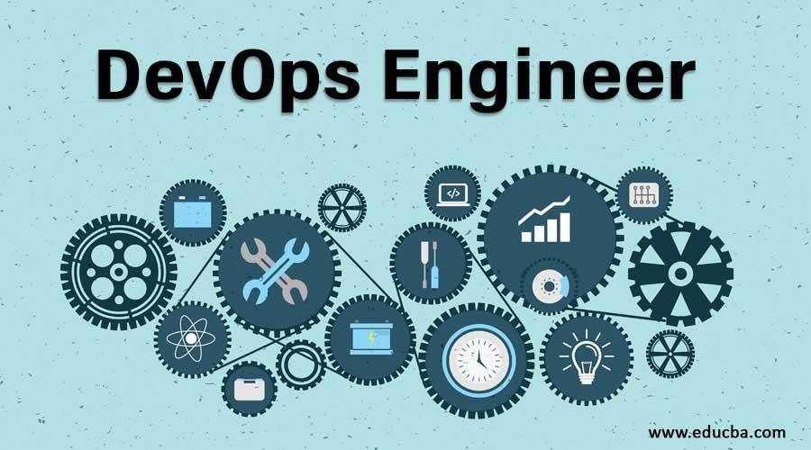 مهندس DevOps