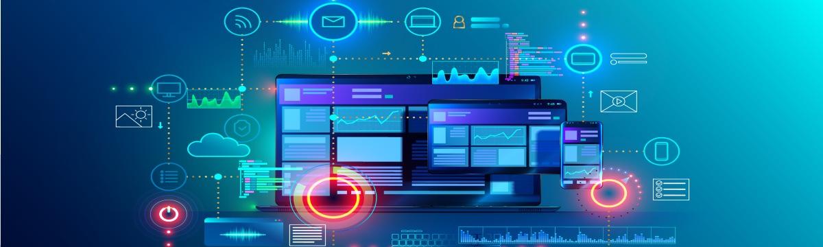 تفاوت بین توسعه دهنده وب و توسعه دهنده نرم افزار